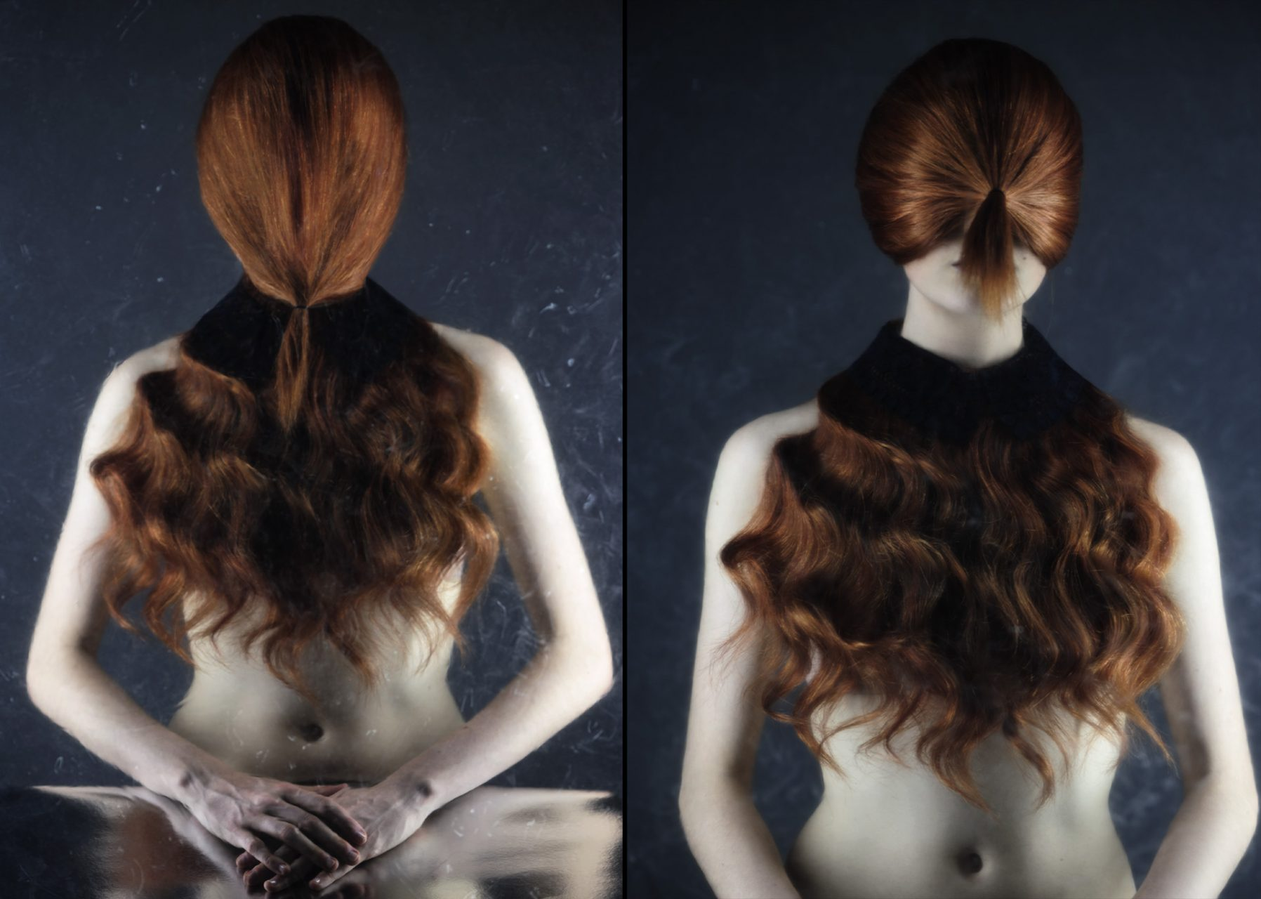 GRIFFE HAIR STYLE Project